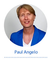 Paul Angelo